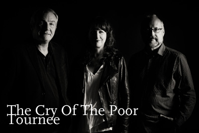 "Compassion: ""Cry of the poor""-Tournee 2017"