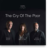 "Audio-CD ""The Cry Of The Poor"""